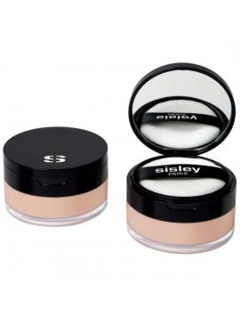 Sisley Phyto Poudre Libre Transparent Loose Face Powder 3 Rose d'Orient