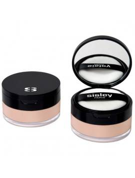 Sisley Phyto Poudre Libre Transparent Loose Face Powder 1 Irisee