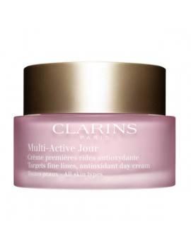 Clarins MULTI ACTIVE Crème Jour Toutes Peaux 50ml