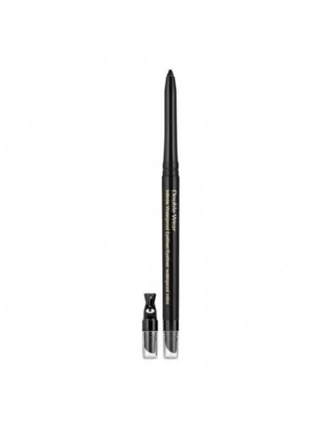 Estee Lauder Double Wear Infinite Waterproof Eyeliner 01 Kohl Noir 0887167172630