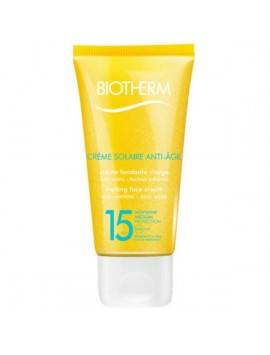 Biotherm Crème Solaire Anti Âge Melting Face Cream Spf30 50ml