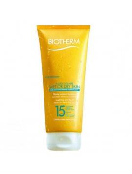 Biotherm Fluide Solaire Wet Or Dry Skin Spf15 200ml