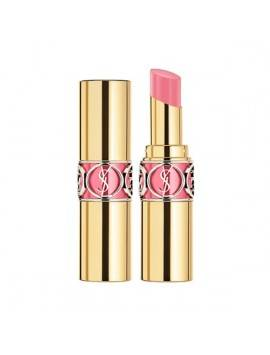 Yves Saint Laurent Volupte Shine Oil In Stick 51 Rose Saharienne