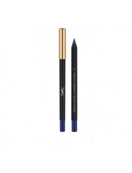 Yves Saint Laurent Dessin Du Regard Matita Occhi Waterproof 03 Bleu Impatient 3614271269645