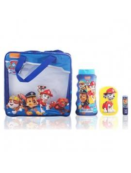 Paw Patrol Shower Gel And Shampoo 300ml Set 4 Parti