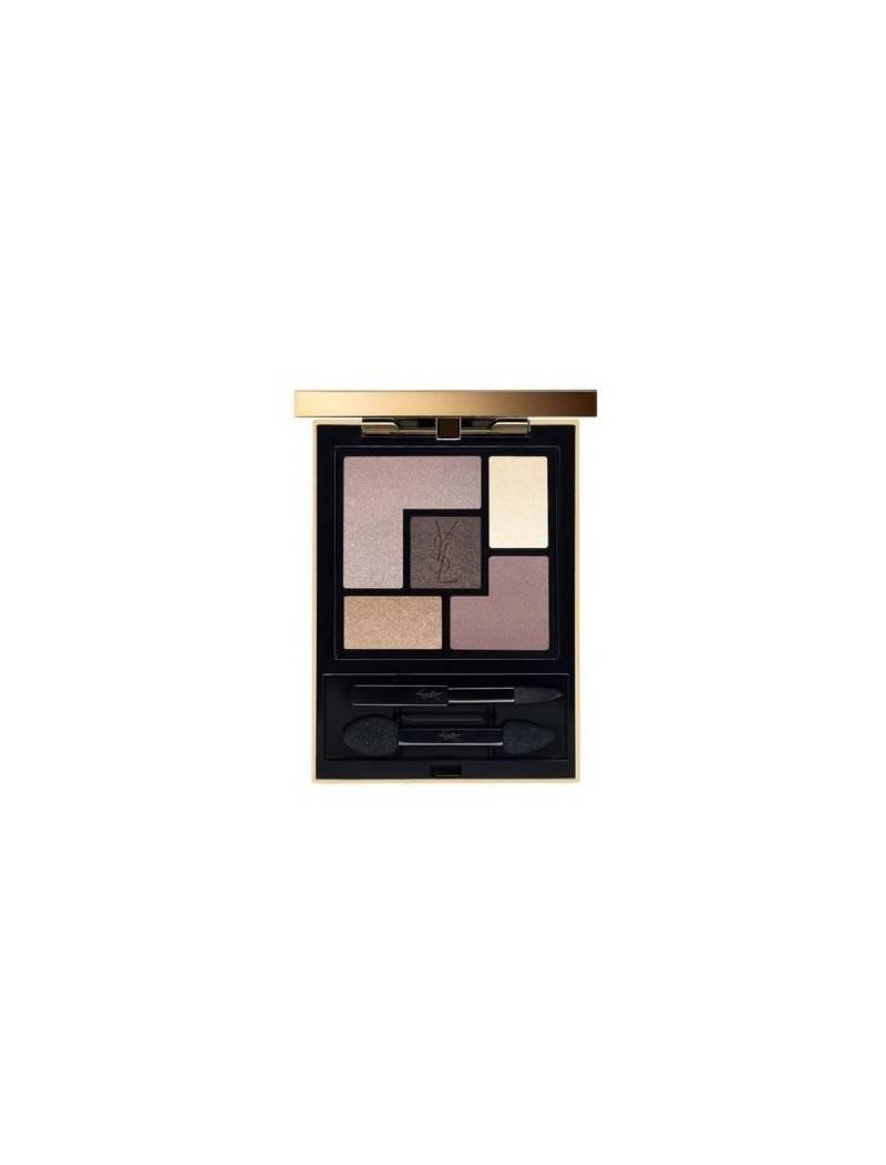 Yves Saint Laurent Couture Palette 5 Couleurs #02 Fauves