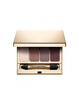Clarins Palette 4 Colori 02 Rosewood