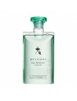 Bvlgari Au The Vert Eau Parfumée Shampoo e Gel Doccia 200ml
