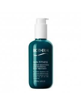 Biotherm Skin Fitness Trattamento Corpo Idratante E Levigante 200ml