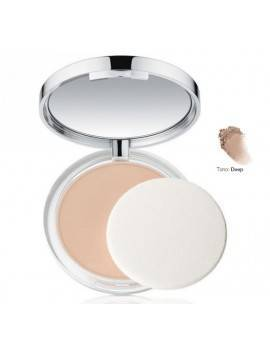 Clinique Almost Powder Fondotinta Spf15 06 Deep