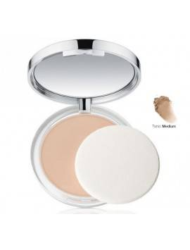 Clinique Almost Powder Fondotinta Spf15 05 Medium Fair