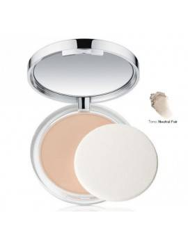 Clinique Almost Powder Fondotinta Spf15 02 Neutral Fair