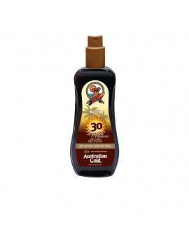Australian Gold Spray Gel With Instant Bronzer Spf30 237ml