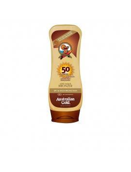 Australian Gold Lotion With Instant Bronzer Spf50 237ml
