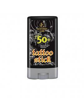 Australian Gold Sunscreen Tattoo Stick Spf50 15ml
