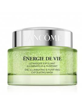 Lancome Énergie De Vie Illuminating And Purifying Exfoliating Mask 75ml