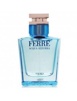 Gianfranco Ferré Azzurra Men Eau De Toilette Spray 100ml