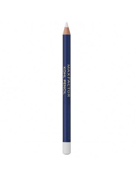 Max Factor Khol Eye Liner Pencil 10 White 0000050544172
