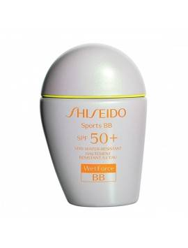 Shiseido Sports Bb Spf50+ Dark 30ml