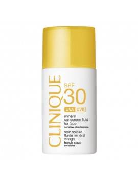 Clinique Mineral Sunscreen Fluid Spf30 30ml