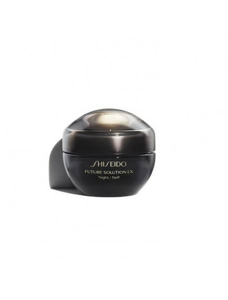 Shiseido FUTURE SOLUTION LX Total Regenerating Night Cream 50ml 0768614139218