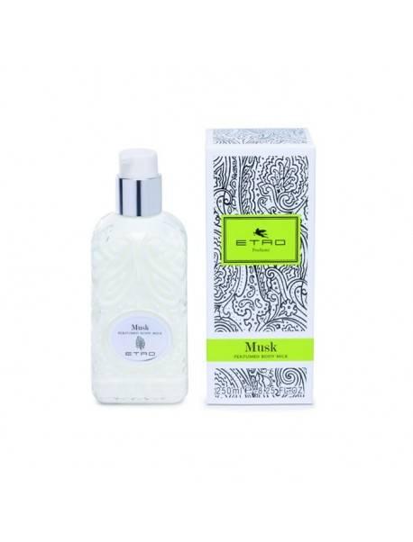 Etro MUSK Perfumed Body Milk 250ml 8026247005150