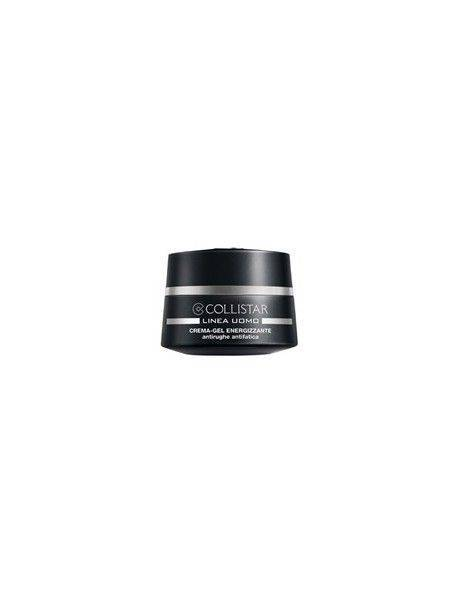 Collistar UOMO Crema Gel Energizzante Antirughe Antifatica 50ml 8015150280501