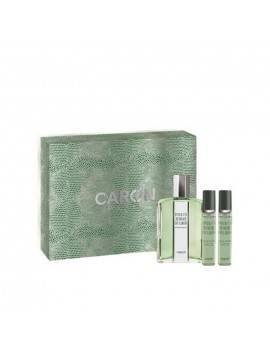 Caron Pour Homme Eau De Toilette Spray 125ml Gift Set