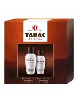 Tabac Original Eau De Cologne Spray 100ml Set 2 Parti 2017