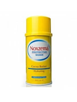Noxzema Protective Shave Schiuma Burro Di Cacao 300ml