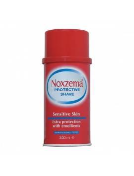 Noxzema Protective Shave Schiuma Pelle Sensibile 300ml