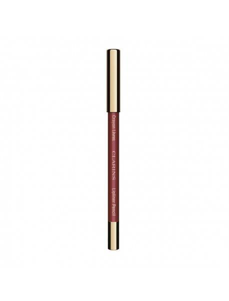 Clarins Lipliner Pencil 05 Roseberry 3380810156799