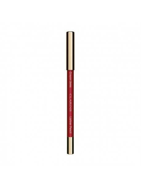 Clarins Crayon Lèvres 06 Red 3380810156805