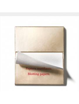 Clarins Mattifying Papers 2x70 Unità