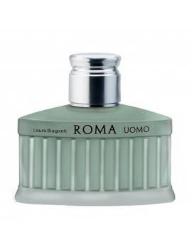 Laura Biagiotti ROMA UOMO CEDRO Eau de Toilette 75ml