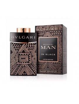 Bulgari MAN IN BLACK ESSENCE Eau de Parfum 100ml