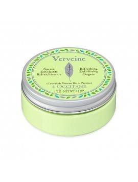 L'Occitane Verveine Exfoliating Sugars 175ml