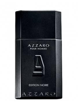 Azzaro POUR HOMME EDITION NOIR Eau de Toilette 100ml