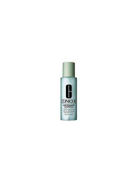 Clinique ANTI-BLEMISH SOLUTIONS Clarifying Lotion 0020714281113