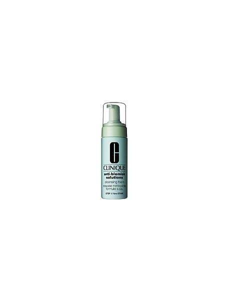 Clinique ANTI-BLEMISH SOLUTIONS Cleansing Foam 125ml 0020714291822