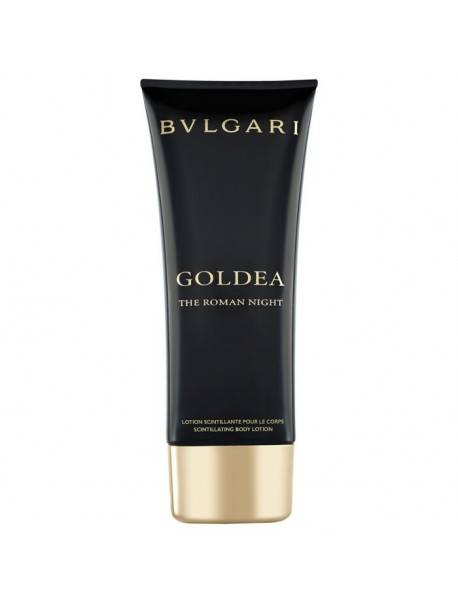 Bulgari GOLDEA THE ROMAN NIGHT Body Lotion 200ml 783320479199