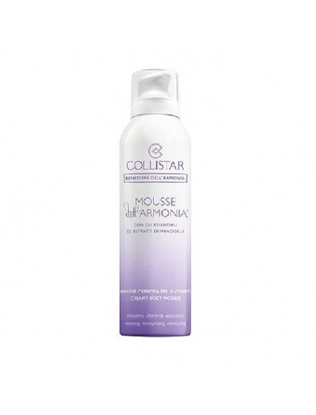 Collistar Mousse Dell Armonia Creamy Body Mousee 200ml 8015150275095