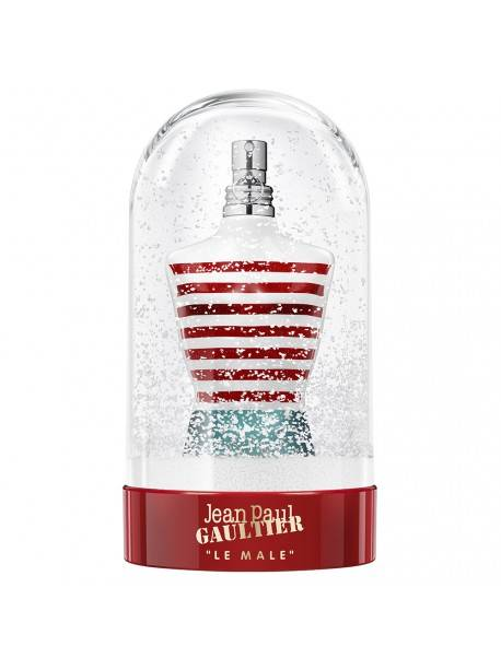 jean paul gaultier UOMO edt 125 ml XMAS COLLECTION 8435415007177