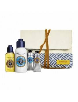 L'Occitane Karite Body Rich Lotion 75ml Set 5 Parti 2017