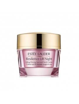 Estee Lauder Resilience Lift Night Lifting Firming Face And Neck Creme 50ml