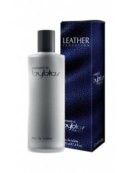 Byblos LEATHER SENSATION Eau de Toilette 120ml