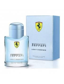 Ferrari LIGHT ESSENCE Eau de Toilette 125ml