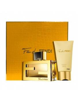 Fendi FAN DI FENDI Gift Set EauDeParfum 50ml