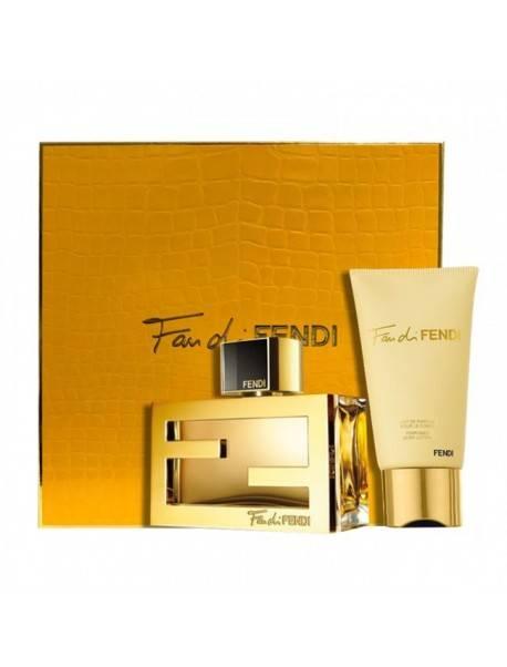 2038af77199f Fendi FAN DI FENDI Eau de Parfum 50ml FandiFendiEdp50