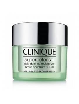 Clinique SUPERDEFENSE SPF20 Dry Combination Skin 75ml